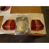 ford xw tail lens kit